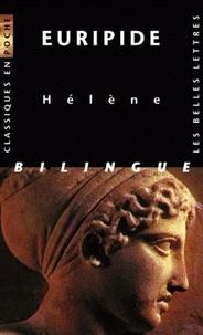 Euripide - Hélène - Edition bilingue français-grec.