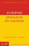Euripide - Iphigénie en Tauride.