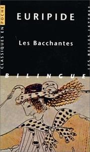 Deedr.fr Les bacchantes Image