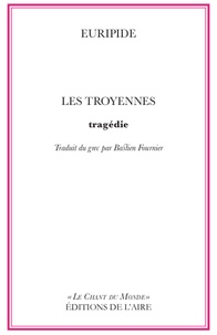 Euripide - Les Troyennes.
