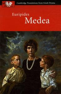 Euripide - Medea.