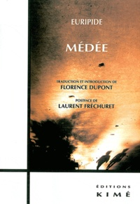 Euripide - Médée.