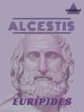 Eurípides Eurípides - Alcestis.