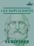 Eurípides Eurípides - Las Suplicantes.