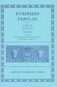 Euripidis Fabulae: Volume 2.