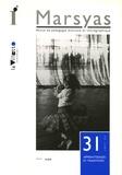 C-H Joubert - Marsyas N° 31, Septembre 199 : Apprentissages et traditions.