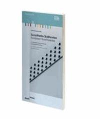 Europäische Stahlsorten - Bezeichnungssystem und DIN-Vergleich.