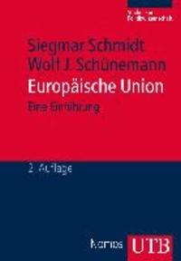 Europäische Union - Eine Einführung.