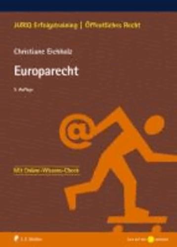 Europarecht.