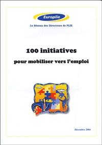 Europlie - 100 initiatives pour mobiliser vers l'emploi.