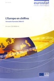 EUROSTAT - L'Europe en chiffres - Annuaire Eurostat 2006-2007. 1 Cédérom