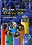EUROSTAT - Régions annuaire statistique (données 2000-2004). 1 Cédérom