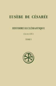 Eusèbe de Césarée - .