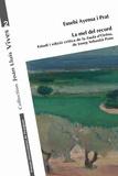 Eusebi Ayensa i Prat - La mel del record - Estudi i edicio critica de la Faula d'Orfeu, de Josep Sebastià Pons.