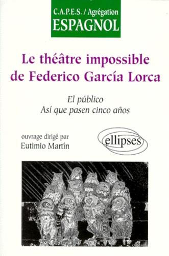 Eutinio Martín - .