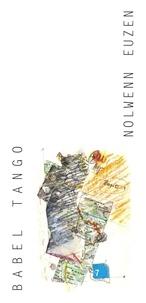Euzen Nolwenn - Babel Tango.