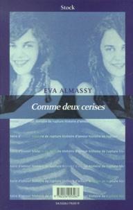 Eva Almassy - .