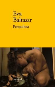 Eva Baltasar - Permafrost.
