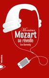 Eva Baronsky et Nelly Lemaire - Monsieur Mozart se réveille.