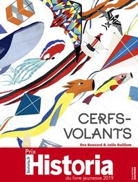 Eva Bensard et Julie Guillem - Cerfs-volants.