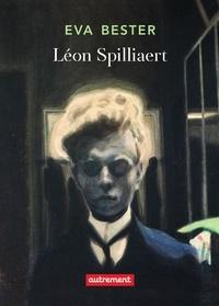 Eva Bester - Léon Spilliaert - Oeuvre au noir (Ostende 1881 - Bruxelle 1946).