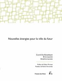 Deedr.fr Nouvelles énergies pour la ville du futur Image