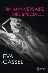 Eva Cassel - Un anniversaire très spécial.