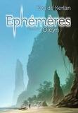 Eva de Kerlan - Ephémères - Tome 2 - Oleyn.
