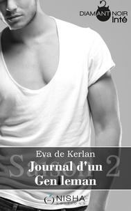 Eva de Kerlan - Journal d'un gentleman - Saison 2 intégrale.