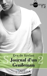Eva de Kerlan - Journal d'un gentleman - Saison 2 tome 2.