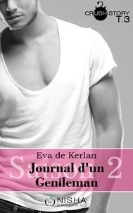 Eva de Kerlan - Journal d'un gentleman - Saison 2 tome 3.