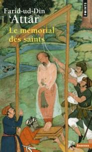 Eva de Vitray-Meyerovitch - Le mémorial des saints.