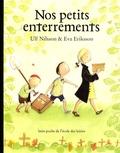 Eva Eriksson et Ulf Nilsson - Nos petits enterrements.
