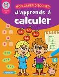 Eva Galesloot - J'apprends à calculer 6-7 ans.