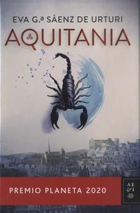 Eva Garcia Saenz de Urturi - Aquitania.