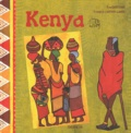 Eva Goutorbe et Frédéric Cartier-Lange - Kenya.
