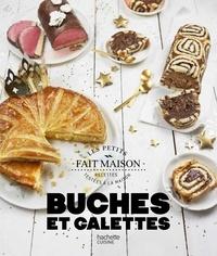 Téléchargements gratuits de livres en texte intégral Bûches et galettes par Eva Harlé in French