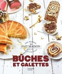 Eva Harlé - Bûches et galettes.