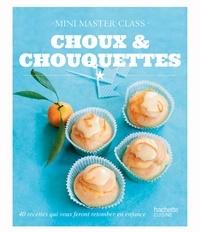 Eva Harlé - Choux, chouquettes & cie.