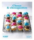 Eva Harlé - Choux et chouquettes - 50 Best.
