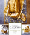 Eva Harlé - Classiques d'hier & d'aujourd'hui - Recettes gourmandes testées à la maison.