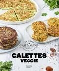 Eva Harlé - Galettes veggie.