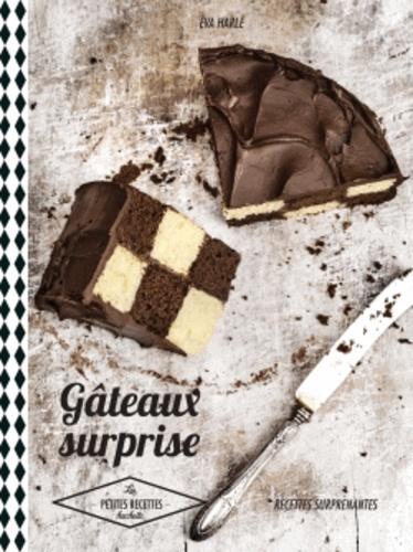 Gâteaux surprises