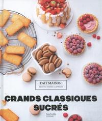 Eva Harlé - Grands classiques sucrés.