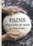Eva Harlé - Pains en un tour de main.