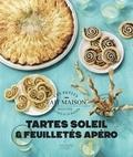 Eva Harlé - Tartes soleil et feuilletés apéro.