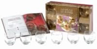 Histoiresdenlire.be Tiramisus sucrés et salés - 1 livre de recettes et 6 verrines boule Image