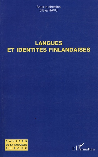Eva Havu - Langues et identités finlandaises.