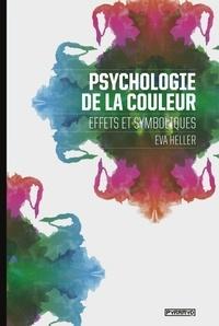 Histoiresdenlire.be Psychologie de la couleur - Effets et symboliques Image