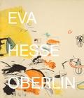 Eva Hesse - Oberlin - Drawings.